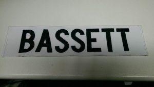 Bassett patch