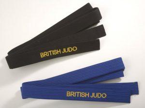 British judo