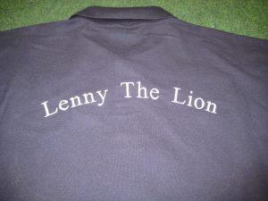 Emb Lion
