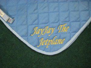 Equine Jayjay