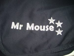 Equine Mrmouse