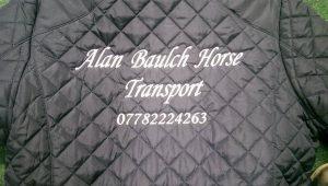 Equine baulch