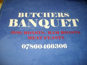 Vinyl Banquet