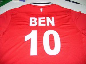 Vinyl Ben10