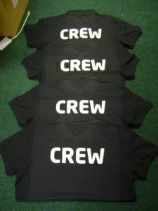 Vinyl Crew