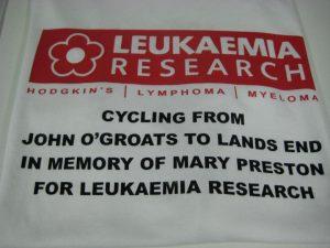 Vinyl leukaemia