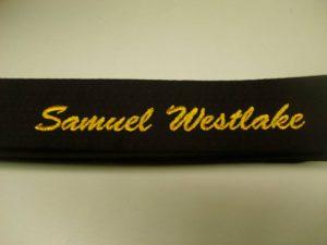 Westloake black